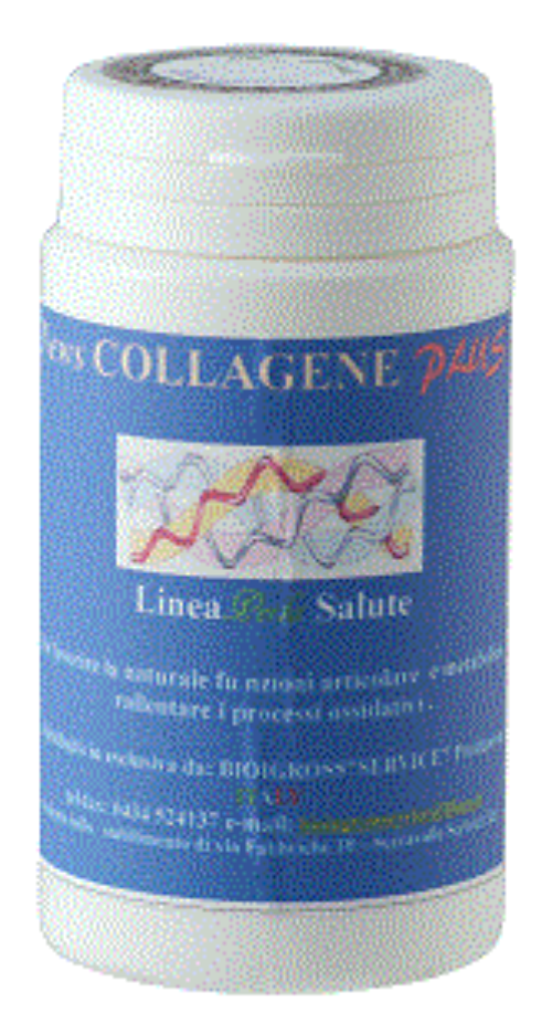 COLLAGENE-PLUS